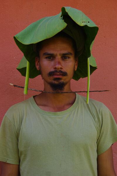Paulo Nazareth, 'Sem título, da série Objetos para tampar o Sol de seus olhos', 2010