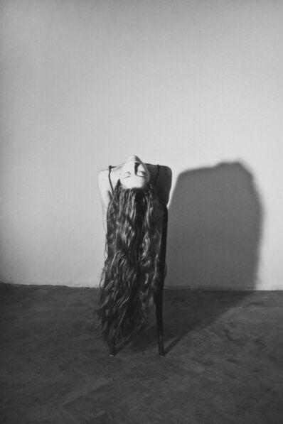 Oana Stanciu, '!EU (!ME) 8', 2013