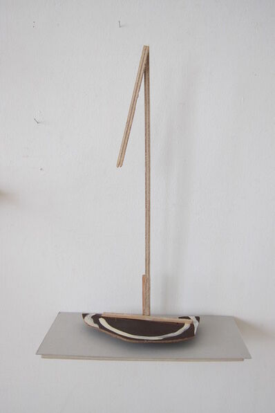 Inge Schmidt, 'große 1', 2010-2019