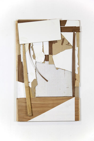Clemens Behr, 'Sample Piece 2', 2014