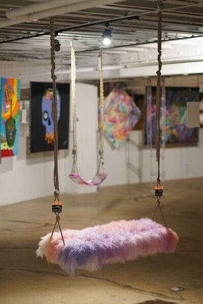 Gabriela Noelle, 'Cotton Candy Swing ', 2019