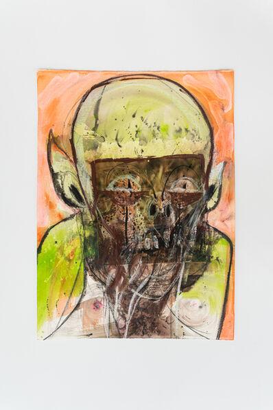 Huma Bhabha, 'Untitled', 2021