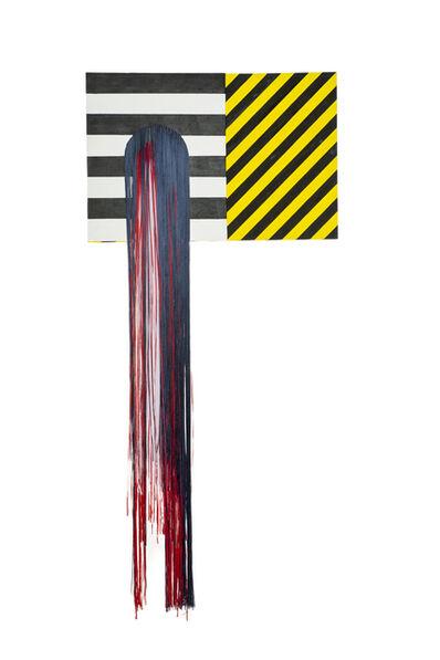 Liz Collins (American), 'Equilibrium', 2018