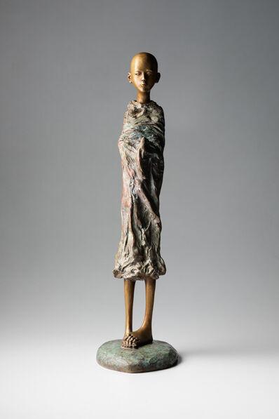 CHEN JING-QING 陳金慶, 'Buddhi 2 菩提之二', 2012