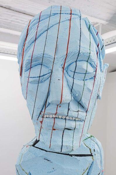 Folkert de Jong, 'The Holy Land - Warhol', 2010