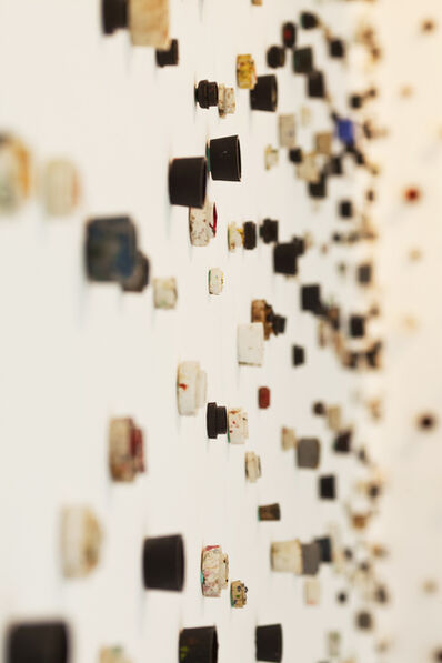 Nilo Ilarde, 'Faulty Landscape', 2002-2015
