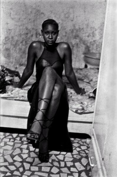 Fatoumata Diabaté, 'Sutigi (À nous la nuit) 12', 2011