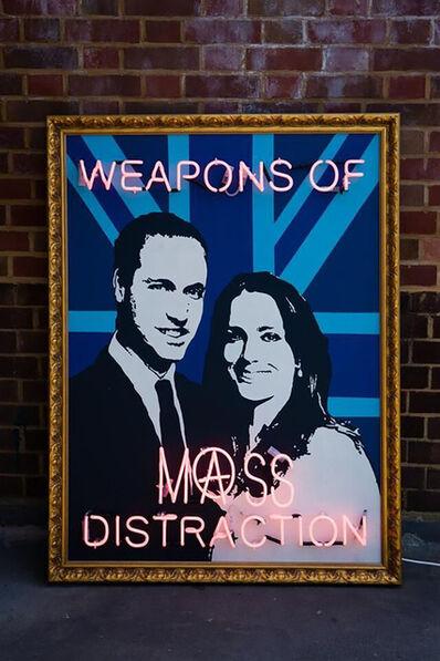 Mark Sloper, 'Weapons of Mass Destruction'