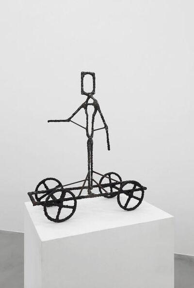 Joep van Lieshout, 'De Gelaste', 2015