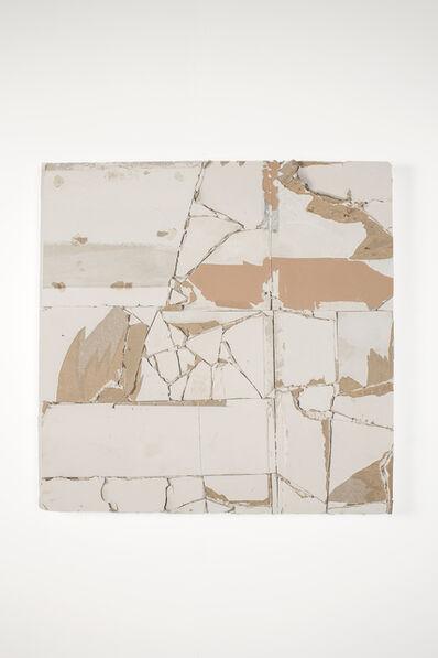 Pablo Rasgado, 'Unfolded Architecture (M HKA 21)', 2017