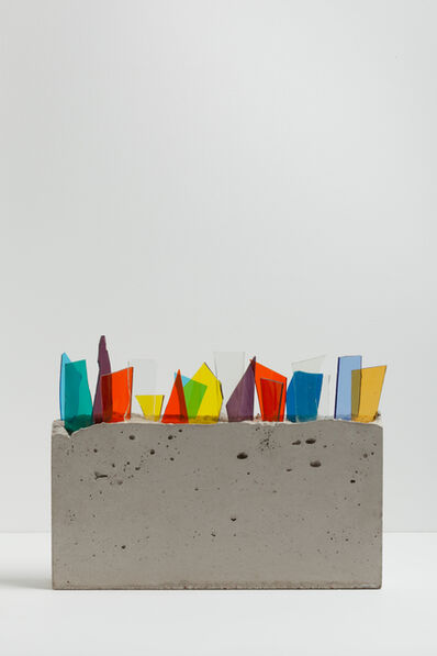 David Batchelor, 'Concreto 4.0 / 02', 2013
