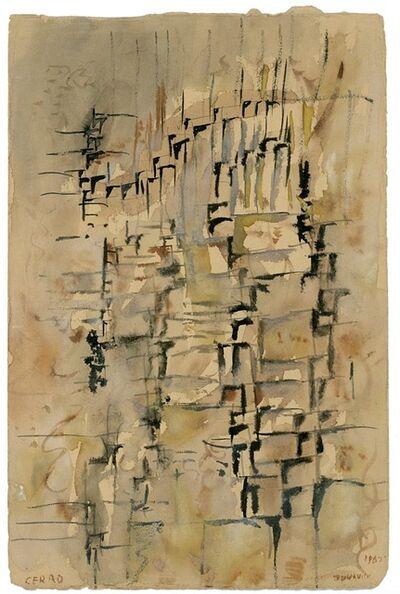 José Gurvich, 'Untitled', 1957