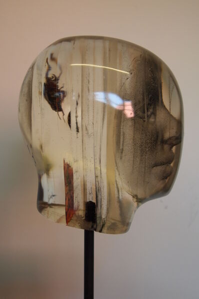Oliver Czarnetta, 'Spectrum Fog', 2020