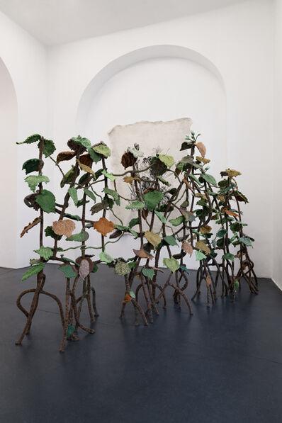 Gil Yefman, 'Hedgerow', 2018