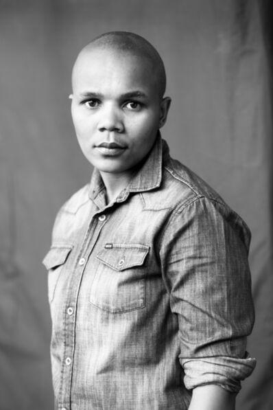 Zanele Muholi, 'Kirro Nomathemba Madikane, Parktown, Johannesburg', 2013