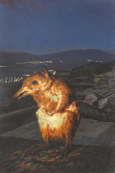 Fernando Aceves Humana, 'Así eran', 2004