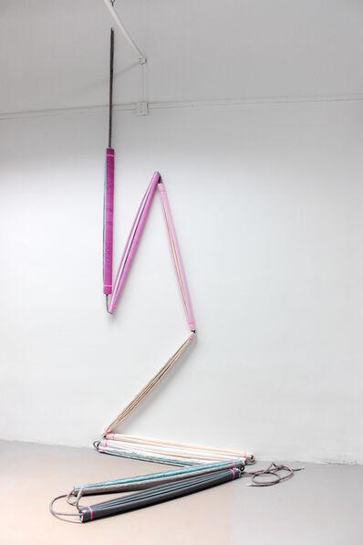 Guillermo Mora, 'Quiero no quiero', 2017