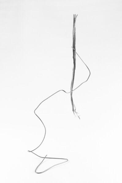Stéphane Thidet, 'Sans titre (extrait de la série des micro-sculptures) I', 2018