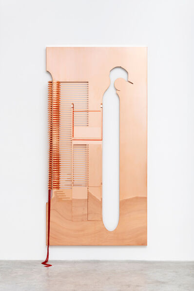 Tarik Kiswanson, 'Conductive Bodies', 2019
