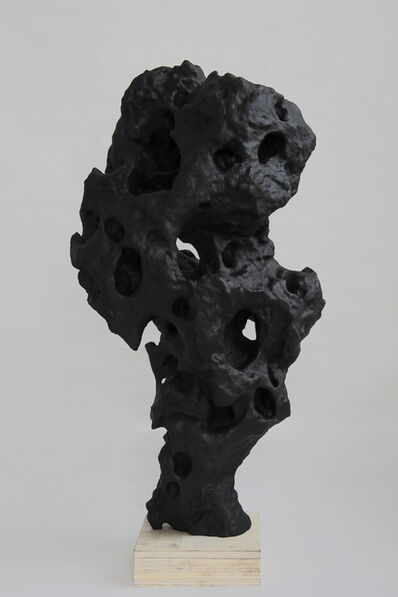 Zhang Jian-Jun 張健君, 'Ink Rock Series', 2019