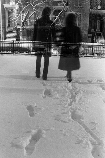 Réjean Meloche, 'Couple', 1970