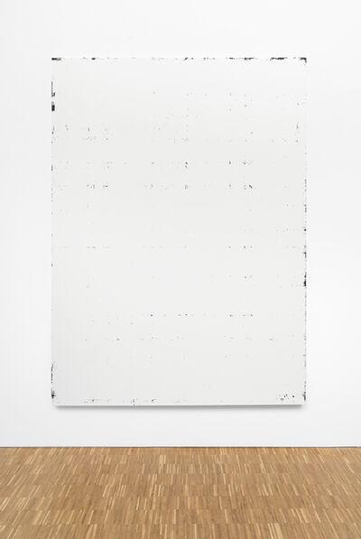 Michael Riedel, 'Art Material', 2017