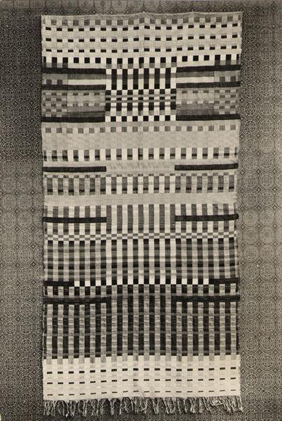 Bauhaus Weaving Workshop, 'Bauhaus Textile', 1919-1933