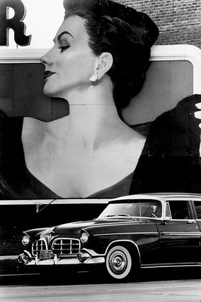 Elliott Erwitt, 'Los Angeles, USA', 1959