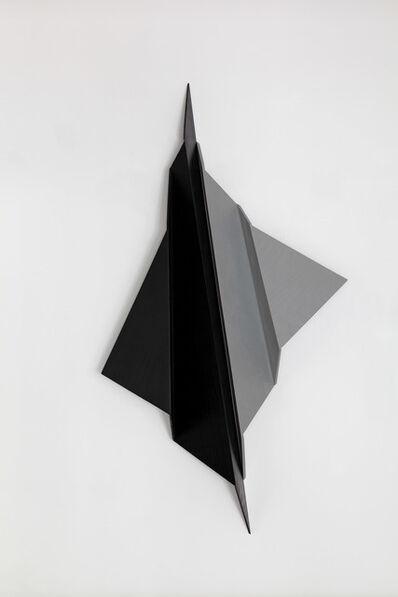 Katja Strunz, 'Spatial expansion', 2016