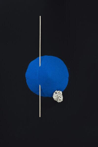 Balázs Csizik, 'Bauhaus 100 No. 7', 2019