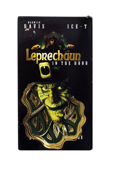Charles Clary, 'Leprechaun in the Hood', 2019-2020