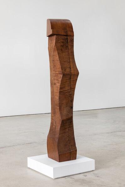 J.B. Blunk, 'Column No.3', 1980
