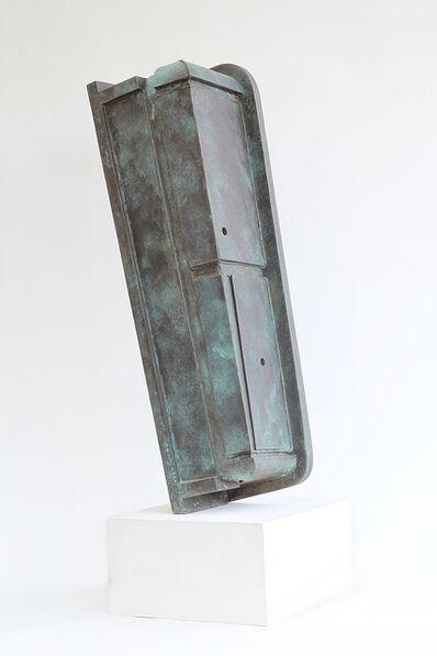 Tobias Nink, 'Ohne Titel', 2019