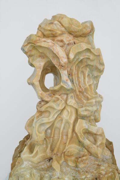 Kevin Francis Gray, 'An Ceann Buí', 2021