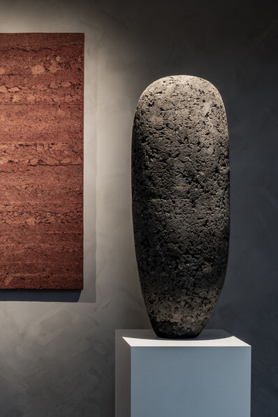Domingos Tótora, 'Sculpture 02', 2019