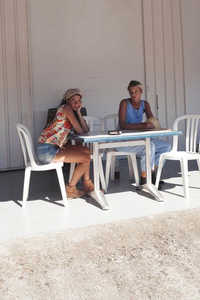 Elsa & Johanna, 'A couple of them', 2014-2016