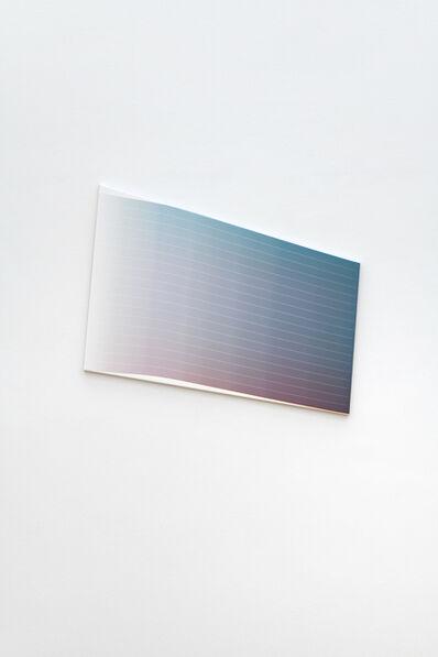 Jonas Weichsel, 'United Europe Flag (C)', 2019