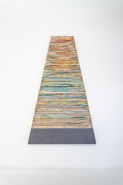 Irfan Hendrian, 'Hill', 2020