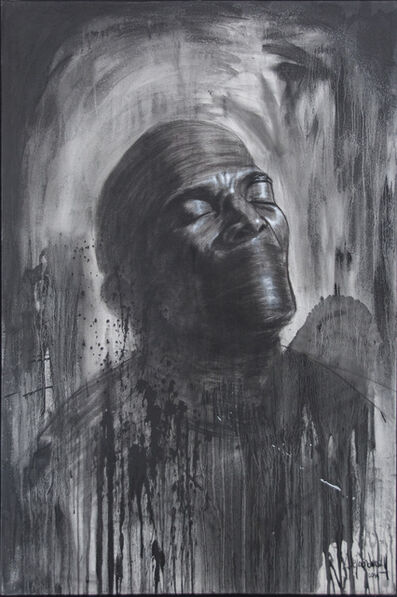 Alejandro Lescay, 'En busca de fe/In search of faith', 2018