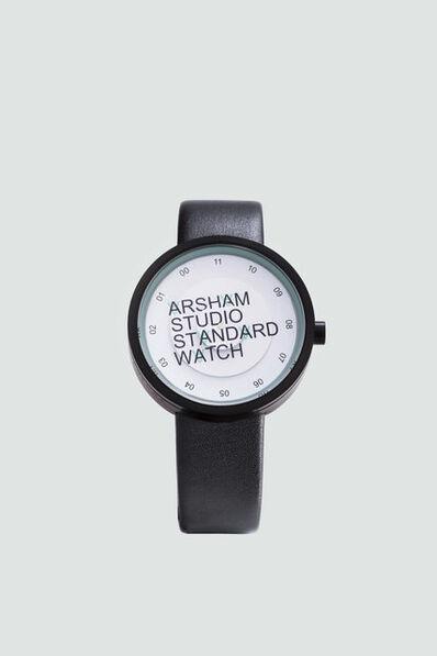 Daniel Arsham, 'Arsham Studio Standard Watch *', 2018