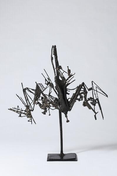 César Baldaccini, 'La Chauve-Souris', 1956