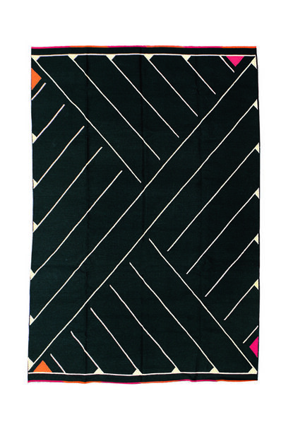 Vibeke Klint, 'Handmade Carpet', ca. 1980