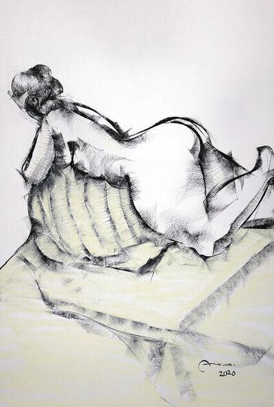 Mario Brassard, 'Untitled 8', 2021