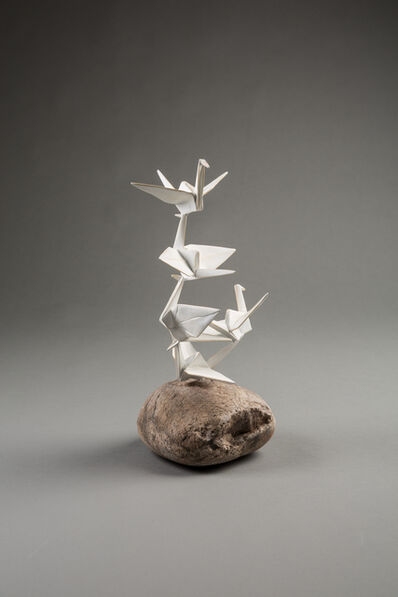 Kevin Box, 'Rising Peace (mini) ', 2016
