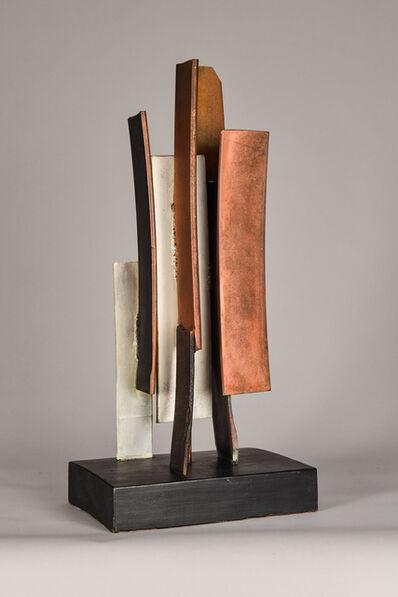Benedict Tatti, 'Scrap Assemblage ', ca. 1960