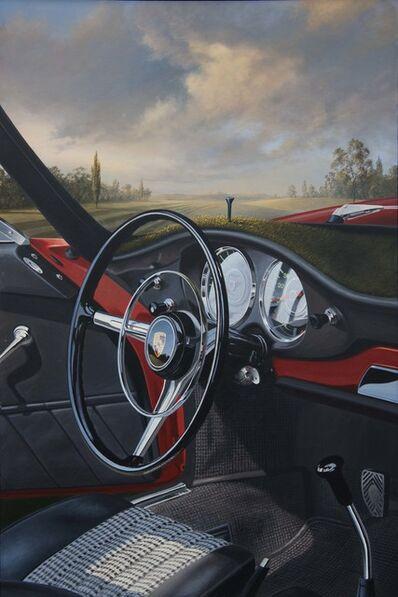 Reinhard Fluri, 'Proto 911', 2006-2018