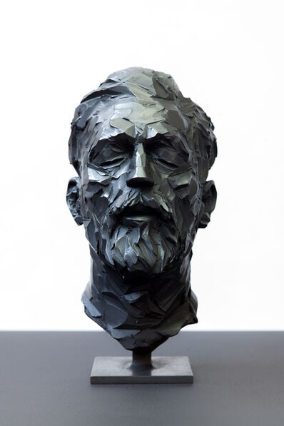 Yoann Mérienne, 'Hector II', 2019