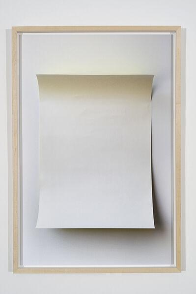 Caroline Mauxion, 'Indice-I', 2015
