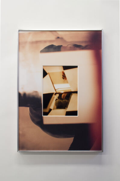 B. Ingrid Olson, 'Silvering hinge'