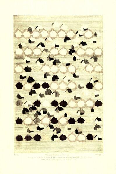 Aïsha Lehmann, 'No Mixing no.5', 2021